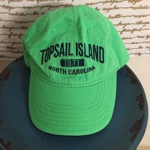 Topsail Island Baseball Cap